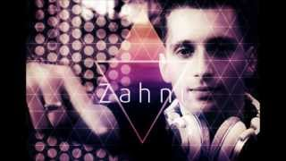 Zahni Live - Monza Club Frankfurt 30.08.2013