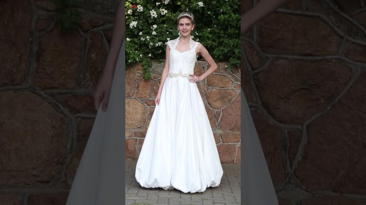 Bridesmaid Dresses in the Light Box