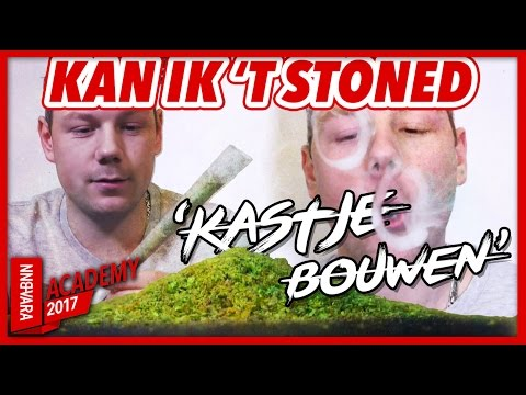 Terry - Kan Ik Het Stoned: Kastje Bouwen | 101.TV