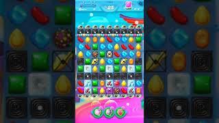 Candy crush soda saga level 1366(NO BOOSTER)