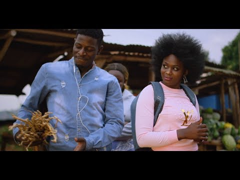 Am shy by vilani     (official Hd video 2019)