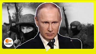 Spezialeinheiten in Russland: Wie Putin seine Macht schützt | ZDFinfo Doku