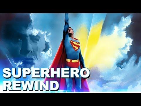 Superhero Rewind: Richard Donner