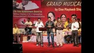 AAYIRAM KARANGAL by KOVAIMURALI ANANTHU MUKESH RAGU in GANESH KIRUPA 91 98410 89555 Orchestra