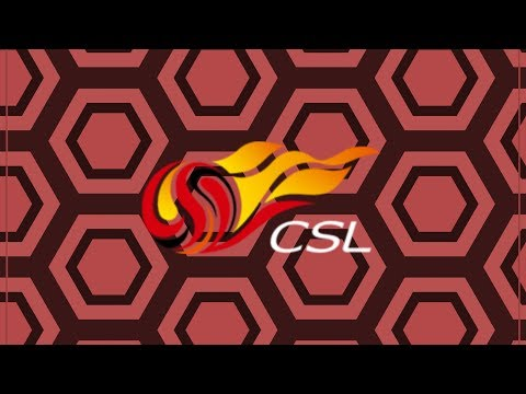 All Chinese Super League Winners (1987-2016)
