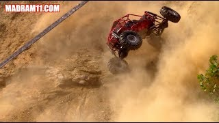 THE IMPOSSIBLE CLIMB AT RUSH OFFROAD PARK