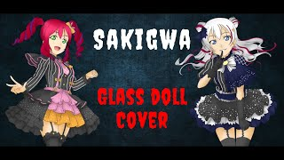 Download [Sakigwa] Glass Doll - Aikatsu (Cover) {Happy Halloween !}