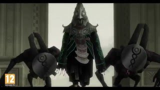 The Legend of Zelda  Twilight Princess HD Launch Trailer