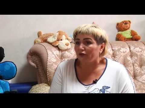 Мать ребенка инвалида в Шарыпово лишили выплат