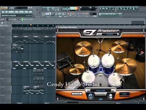 Bikin instrumen musik tanpa peralatan musik, cukup dg PC/Laptop
