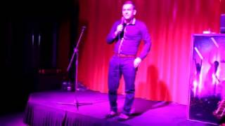 Олег Есенин Stand Up Шоу