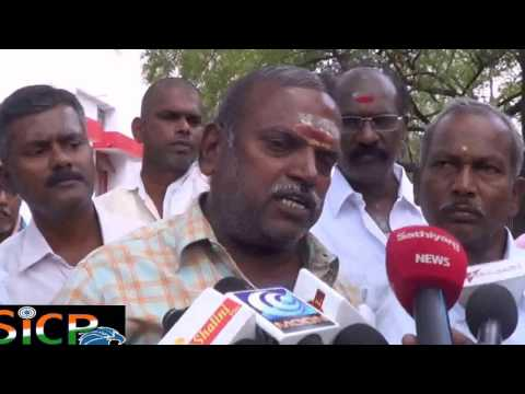 Head Post Office in Madurai employees strike NFPE Raja Moghan Interview