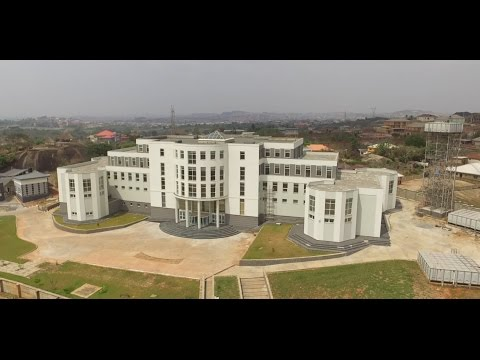 OLUSEGUN OBASANJO PRESIDENTIAL LIBRARY: A DOCUMENTARY