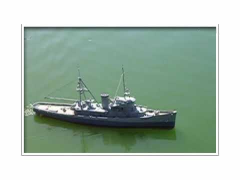 Radio Controlled Boating in Elk Grove