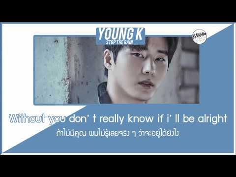 [Thaisub] DAY6 - Stop The Rain