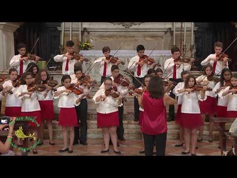OS Violinhos Venice, Italy 2017