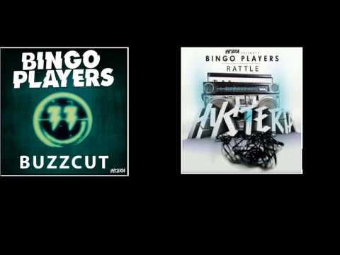 Buzzcut rattle (Bingo Players Mashup)
