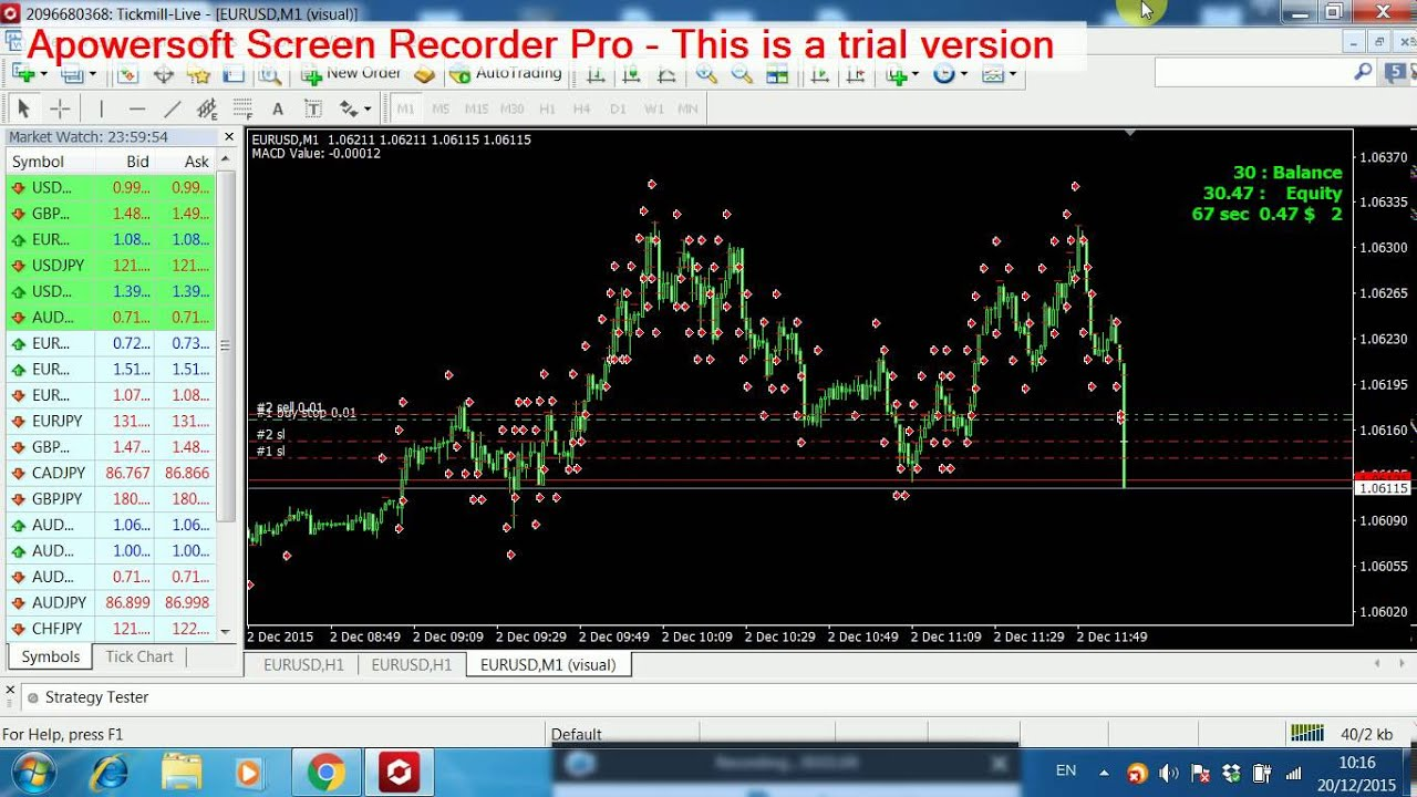 Forex demo online without registration