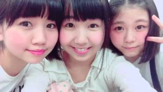 4/14(木)ラジオ日本「60TRY部」つりビット出演部分(聞間彩・小西杏優...