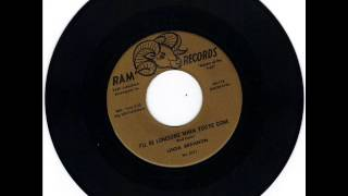 LINDA BRANNON -  I WANNA BE THERE -   I