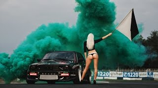 Lea photography - Backstage | Geos Drift Team