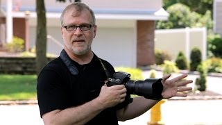 3 Simple Tips to Make Pictures Better | Portrait Photography