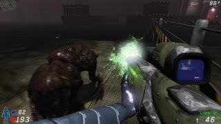 CDF Ghostship Gameplay Pre-Alpha 27/02/13