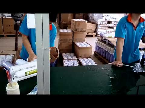 home water purifier production line 1