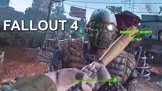 Fallout 4 Gameplay LEAKED Special Achievements & Tips and Tricks 2 Fallout 4 PC, PS4, Xbox One