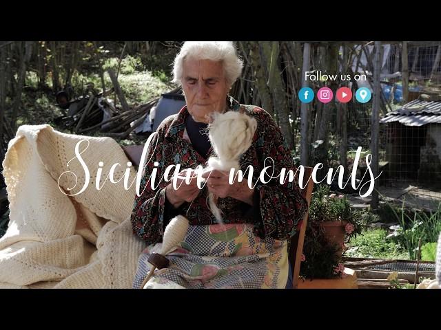 FILARE LA LANA_Sicilian moments [ENG SUB]