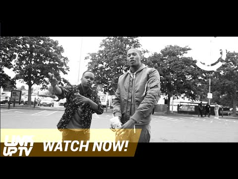 PW Ft Mercston, Youngs Teflon, Scorcher & Avelino - I Swear Remix [Official Video] | Link Up TV