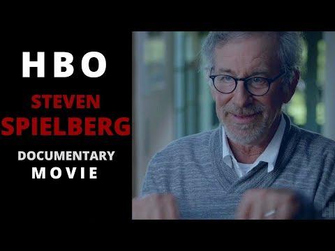 Steven Spielberg 2017 HBO Official Trailer