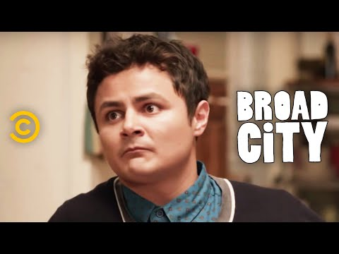 Broad City  Never Have I Ever