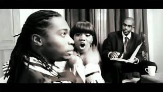 DJ Kboz Feat. Sally - Dizzy (Namtunes)