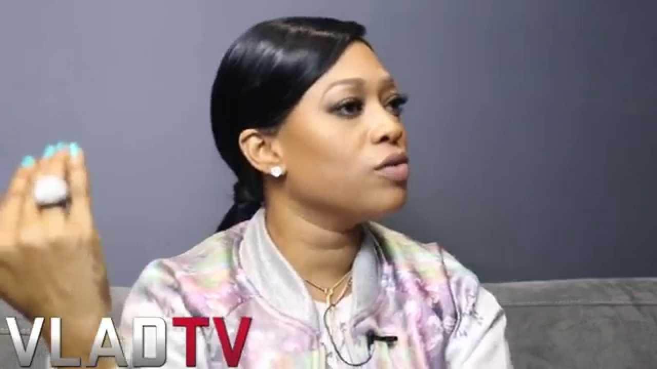 Trina Shares Why She Rejected -3957