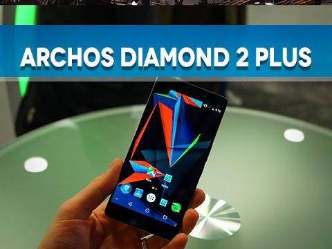 archos diamond 2 plus video clips. Black Bedroom Furniture Sets. Home Design Ideas