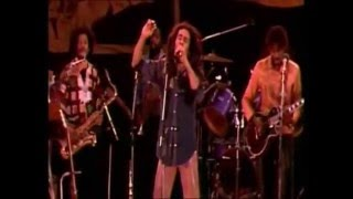 Bob Marley   Ride Natty Ride live in Santa Barbara 1979