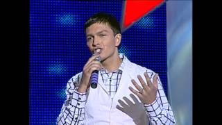 Deividas Bastys - Tu sakei LIVE (2007)