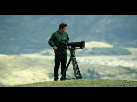 Welcome to Hunter Street Films .com
