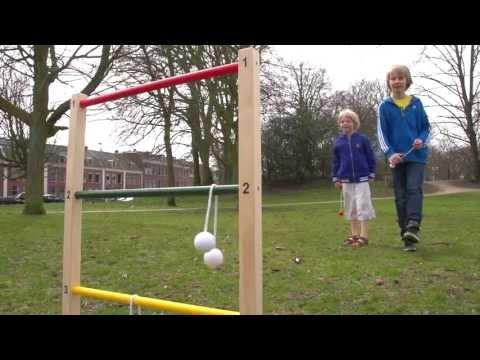 Bs Toys Throwing Game GA162