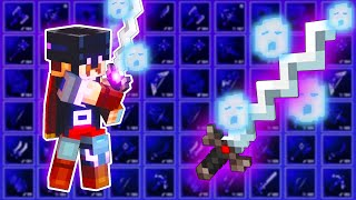 This Soul Stealing Sword Does 580,000+ Damage Per Hit in Minecraft Dungeons