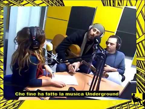 Intervista e Live Gnut