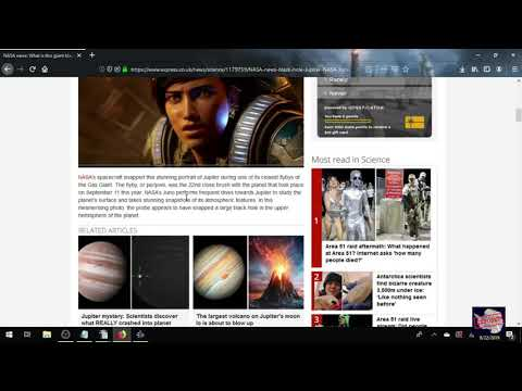 FLAT EARTH NEWS, NASA, THOTH & MOON ENERGY HARVESTING thumbnail