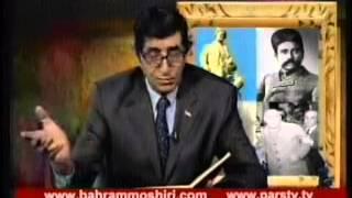 Bahram Moshiri 06 05 2013