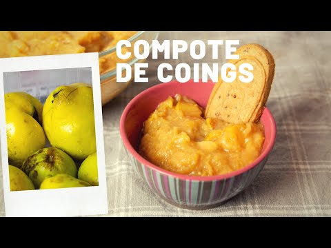 compote-de-coings-facile-|-lundi-vert-n°96