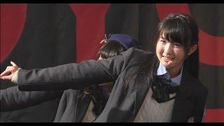 AKB48 42nd「唇にBe My Baby」を2015年12月6日に行われたTOYOTA Gazoo R...