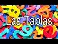 La Canción de las Tablas 3 y 4 - Canti Rondas - YouTube