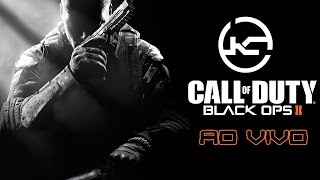 Black Ops 2 ✦ AO ViVO ✦ Com Hellblazer e Megatron!!!