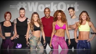 Fitness With 'Work Out New York' Star Layla Luciano
