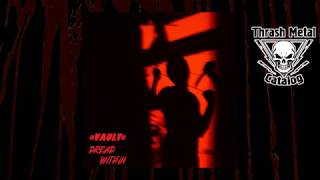 "VAULT ""Dream Within"" (EP - 2020)(Brazil)"
